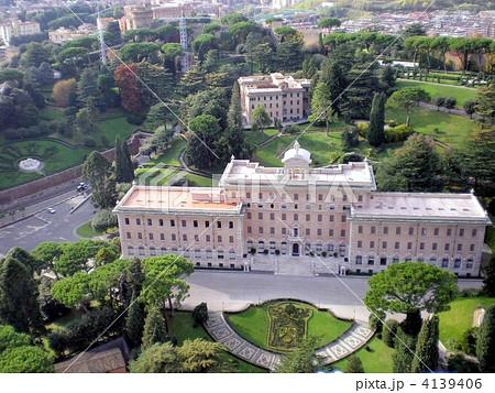 ローマ教皇庁の写真素材 - PIXTA