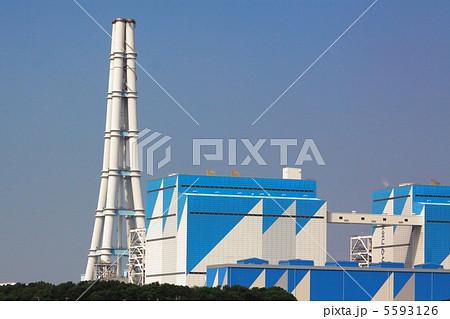 碧南火力発電所の写真素材 - PIX...