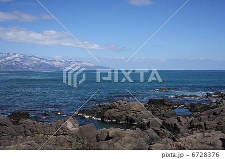 両津湾の写真素材 - PIXTA