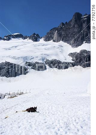 ジュノー氷原の写真素材 - PIXTA