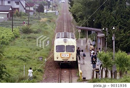大幡駅の写真素材 - PIXTA