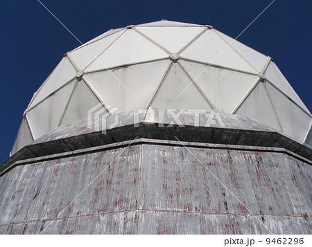 富士山レーダードーム館の写真素...