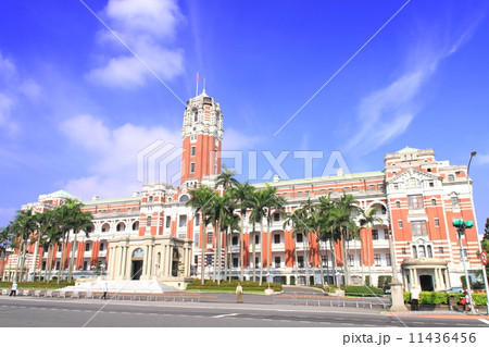 旧総統官邸の写真素材 - PIXTA