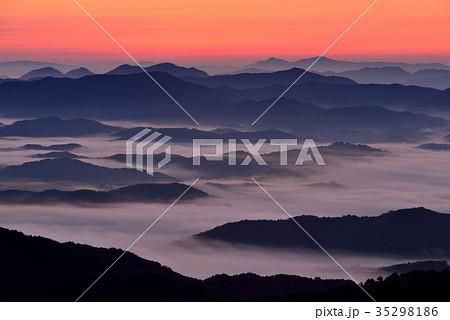 芸北町の写真素材 - PIXTA