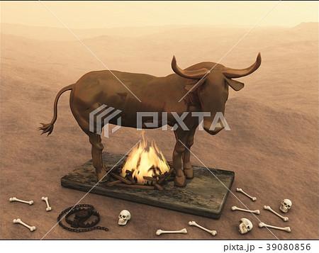 の 牛 ファラリス 雄