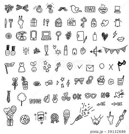 クラッカーのイラスト素材集 Pixtaピクスタ