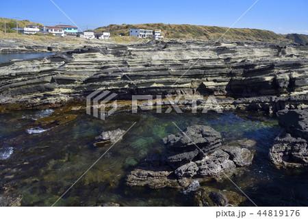 火山砕屑物の写真素材 - PIXTA